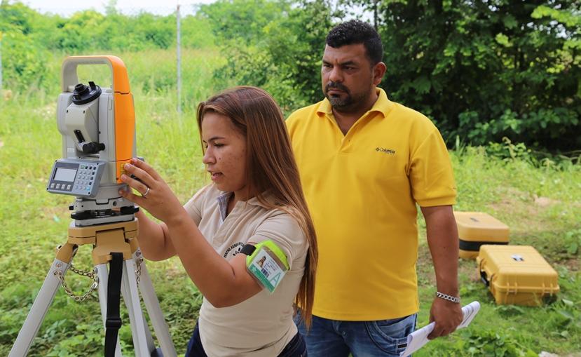 4 MIL CUPOS DISPONIBLES TIENE TODAVIA EL SENA EN FORMACION AGROPECUARIA