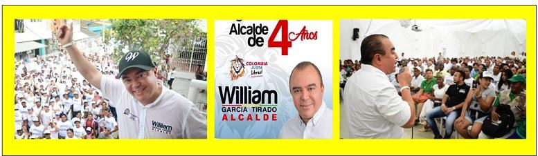 A WILLIAM GARCÍA QUIEREN FRENARLO CON UNA PROCURADURIA SALPICADA DE CORRUPCIÓN