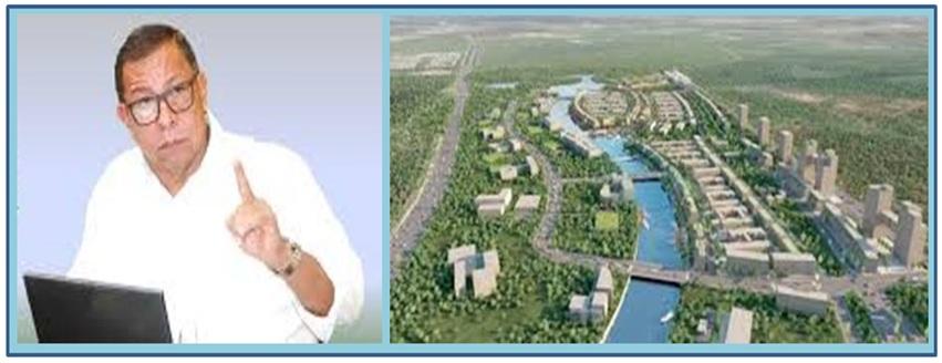 Articulacion en torno a Serena del Mar  propone Concejal Cesar Pion