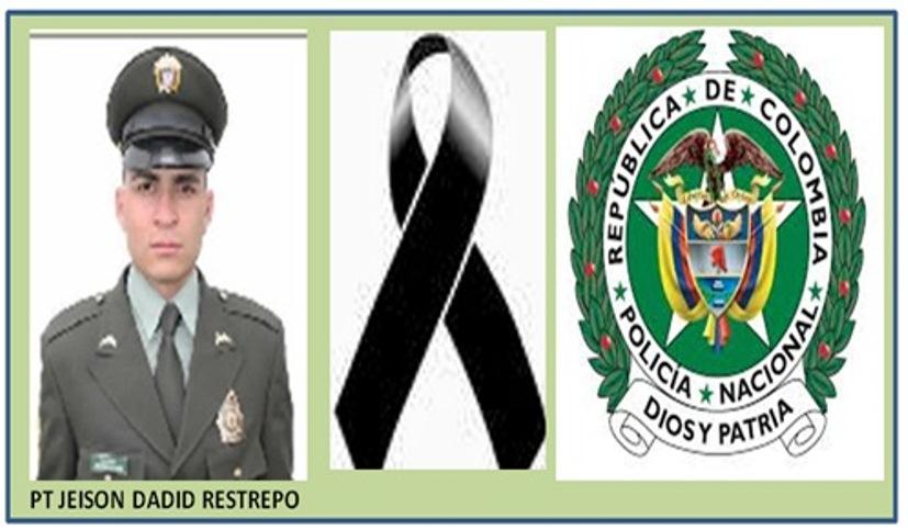 ASESINADO POLICIA EN ENFRENTAMIENTO CON DELINCUENTES