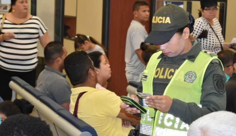 CAMPAÑA CONTRA EL FLETEO Y PAQUETE CHILENO ADELANTAN AUTORIDADES