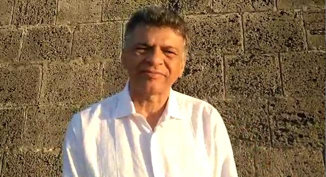 """CANDIDATOS SE PRONUNCIAN  """"Santos sigue maltratando a Cartagena"""": David Munera"""