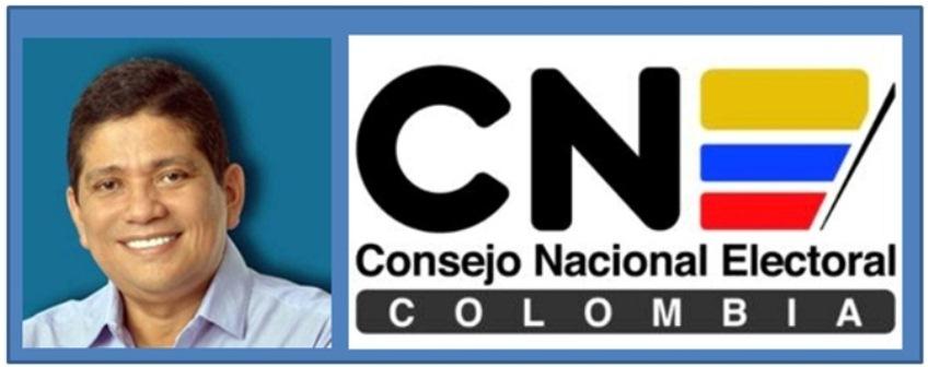 CANDIDATURA DE QUINTO EN MANOS DE CONJUECES