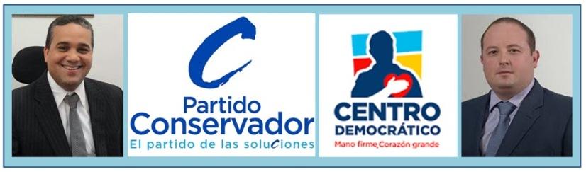 CENTRO DEMOCRATICO Y ALCALDE PEDRITO PEREIRA A TRABAJAR JUNTOS POR CARTAGENA