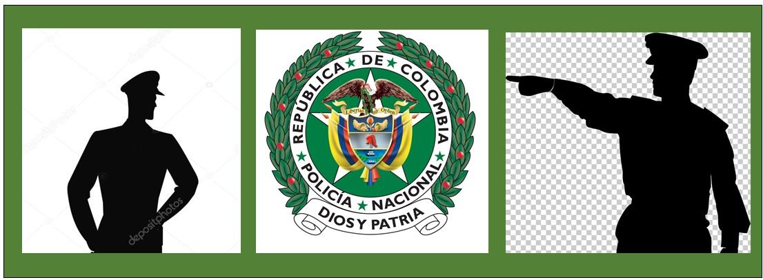 CHOQUE DE GENERALES EN LA POLICÍA POR ACTOS DE CORRUPCIÓN