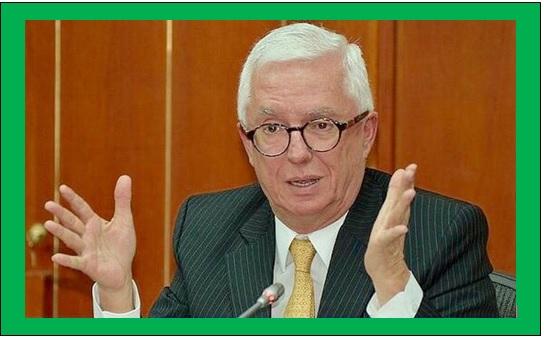 COMPLOT JUDICIAL PARA SACAR A ROBLEDO DEL JUEGO PRESIDENCIAL