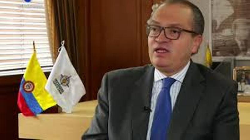 CON PROCURADOR Y MINISTRO AUDIENCIA PÚBLICA DE COMPROMISOS CONTRA LA EXPLOTACIÓN SEXUAL INFANTIL