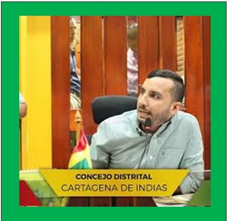 CONCEJAL FERNANDO NIÑO, PIDIÓ MAS EFICIENCIA EN PROTECCION COSTERA