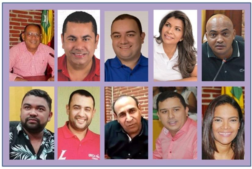 CONCEJALES TIENEN LA PALABRA HOY EN AUDIENCIA DE ACUSACION POR ELECCIÓN DE LA CONTRALORA