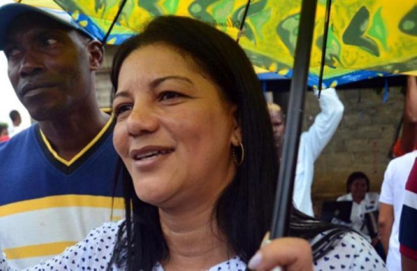 CONSEJO DE ESTATO RESTITUYÓ EN SU CARGO A LA ALCALDESA DE ARROYO HONDO