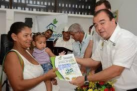 Corvivienda, cumpliendole a los cartageneros con mas vivienda popular