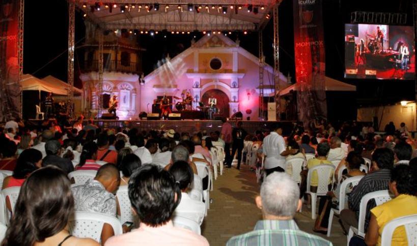 DE FESTIVAL DE JAZZ A PARRANDA PRIVADA