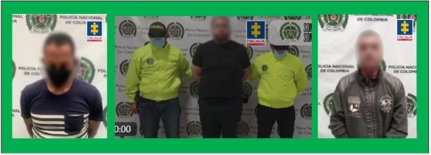 DESDE BARRANQUILLA MANEJABA ENVÍO DE COCA A USA Y EUROPA