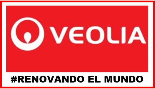 DIALOGO DE VEOLIA PARA TRANSFORMACIÓN ECOLOGICA CON EFICIENCIA ENERGETICA