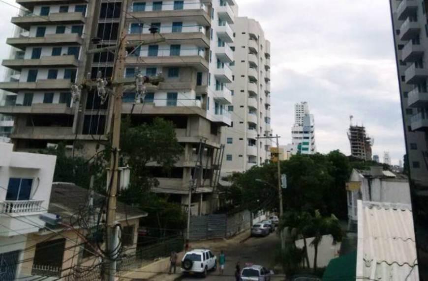 DISTRITO DEBE ACLARAR CONSTRUCCIONES QUE EXCEDEN DISPONIBILIDAD URBANISTICA