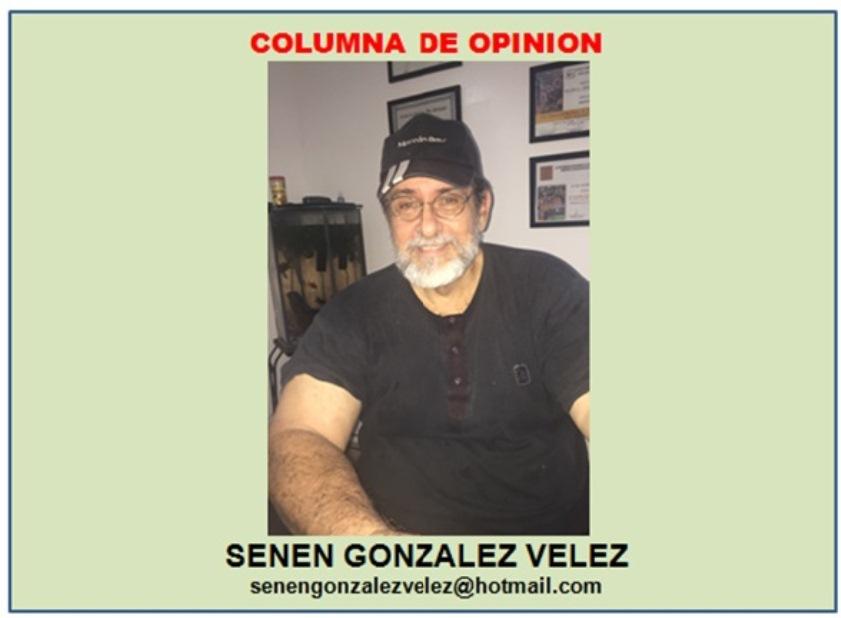 EL OCASO DEL LOBO TENEBROSO-Columna de Opinión