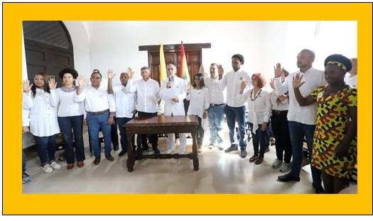 "FUNCIONARIOS DE DAU SUFREN DE ""CULILLO AGUDO"""
