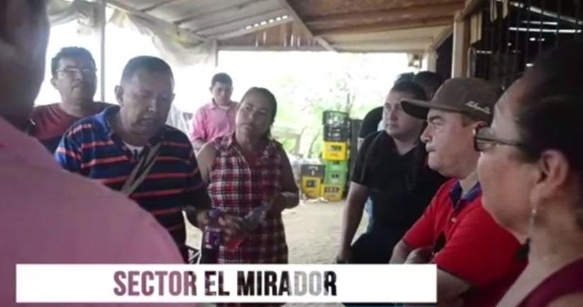 FUNDACION GARCIA TIRADO CONTINÚA LABOR SOCIAL EN CARTAGENA