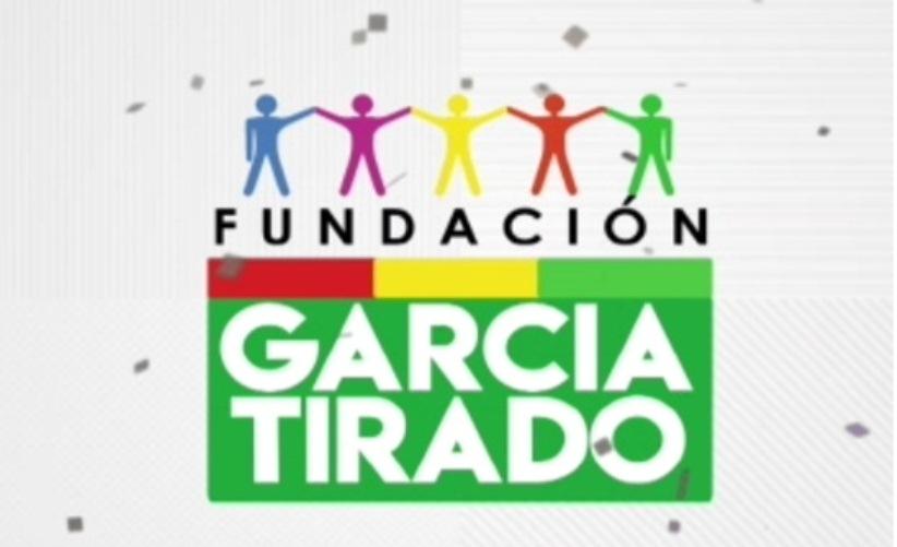 FUNDACIÓN GARCIA TIRADO, GRAN LANZAMIENTO ESTE DOMINGO