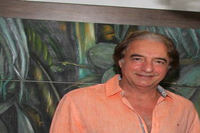 Gerardo Rumie, el gran empresario, sencillo, humilde y con una vision de negocios extraordinaria