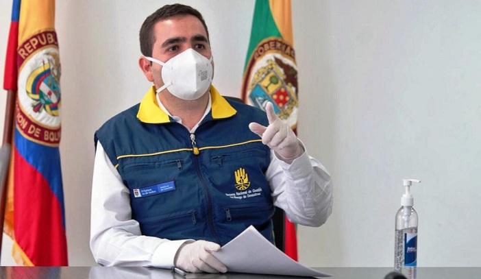 GOBERNACIÓN DE BOLÍVAR DESTACA EN DESEMPEÑO Y TRANSPARENCIA DEL COVID
