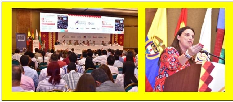 GOBIERNO NACIONAL RATIFICÓ COMPROMISO CON ALCALDES EN CONGRESO DE MUNICIPIOS
