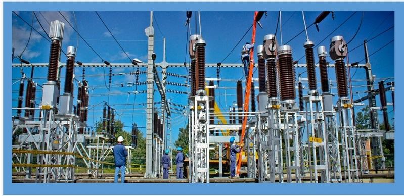 GOBIERNO NACIONAL VIGILA CONSTRUCCIÓN DE SUBESTACION ELECTRICA