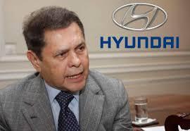 HOY IMPUTAN CARGOS A JUEZ DEL CASO HYUNDAI