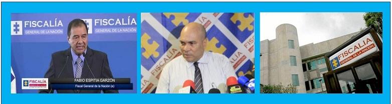 INSUBSISTENTE DIRECTOR DE FISCALÍAS POR PARTICIPAR EN POLÍTICA