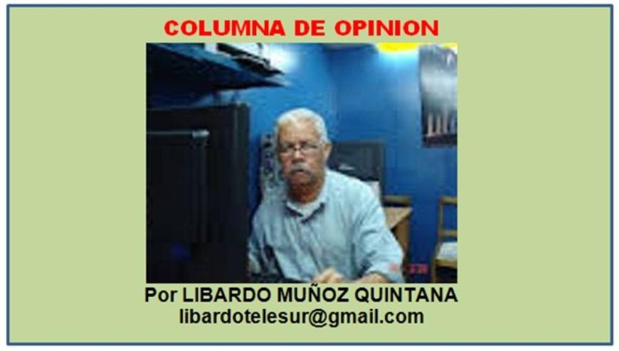 José Barros, el mensajero