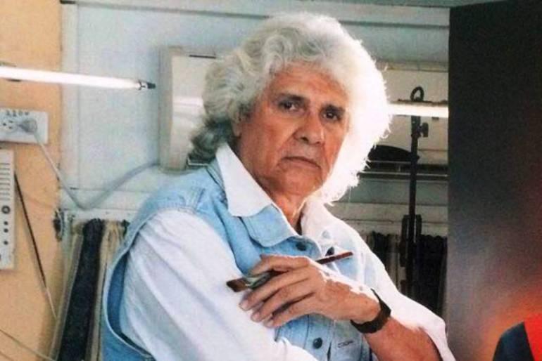 Jose Quintero, el pintor de la vida eterna
