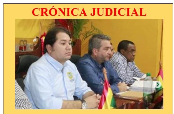 JUICIO DISCIPLINARIO A CINCO EX-GERENTES DEL FONDO DE PENSIONES