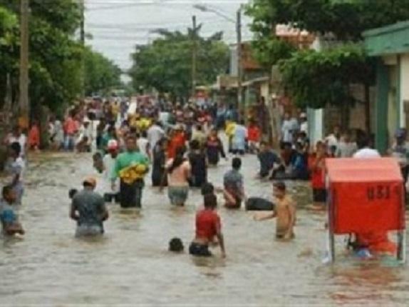 JUZGADO LE ORDENÓ AL ALCALDE LIMPIAR CANAL