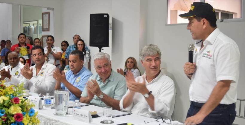 LA CASA DEL NIÑO RECIBIRÁ INYECCION DE 3 MIL MILLONES