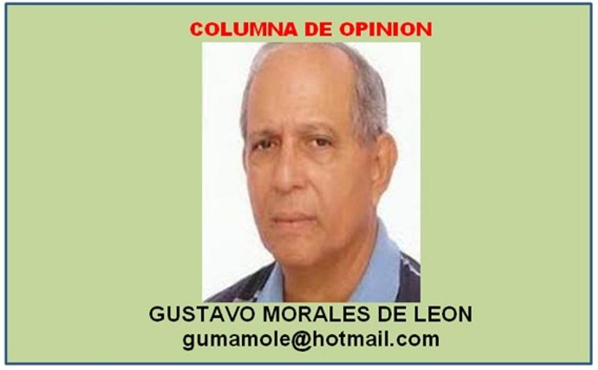 LA FINALIDAD DEL CORRUPTO. Columna de opinión