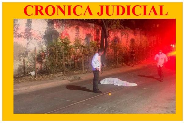 LA  MUERTE  RONDA  EL ALTO BOSQUE.  NUEVO HOMICIDIO EN SUS CALLES