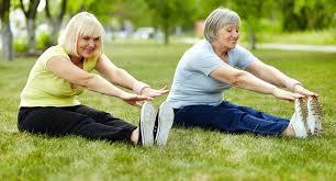 La Nueva EPS recomienda  Cómo hacer ejercicio después de los 50