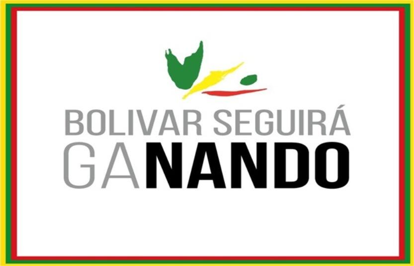 NANDO PADAGUÍ LE COQUETEA A LA GOBERNACIÓN