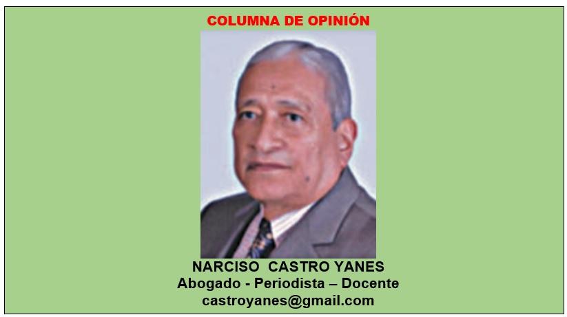 Opinión - ELECCIONES DE PRONÓSTICO RESERVADO
