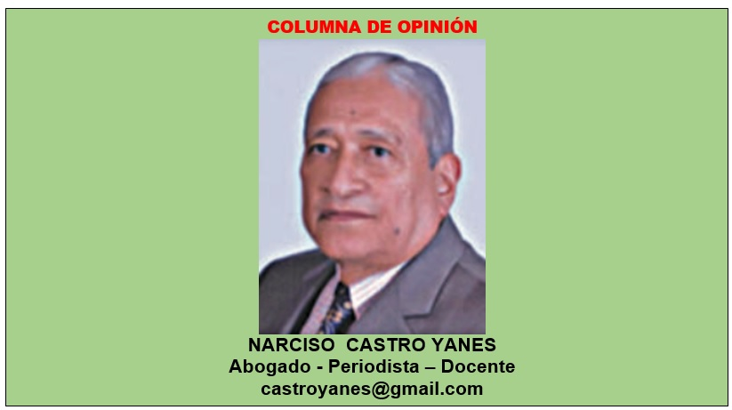 Opinión - EN COLOMBIA ¿QUIÉNES SOBRAN?