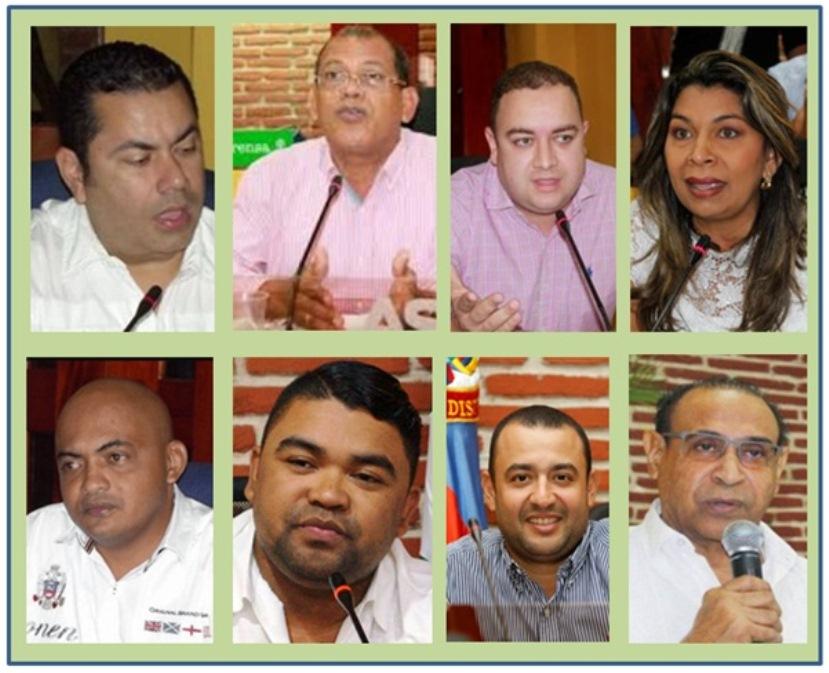 PARA 26 DE JULIO FIJADA AUDIENCIA DE ACUSACIÓN A CONCEJALES