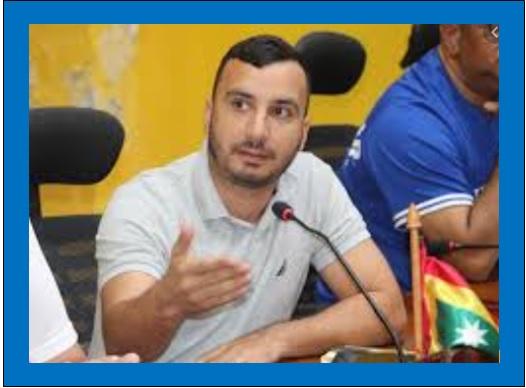 POR INICIATIVA DE FERNANDO NIÑO: APROBADAS BECAS A DEPORTISTAS