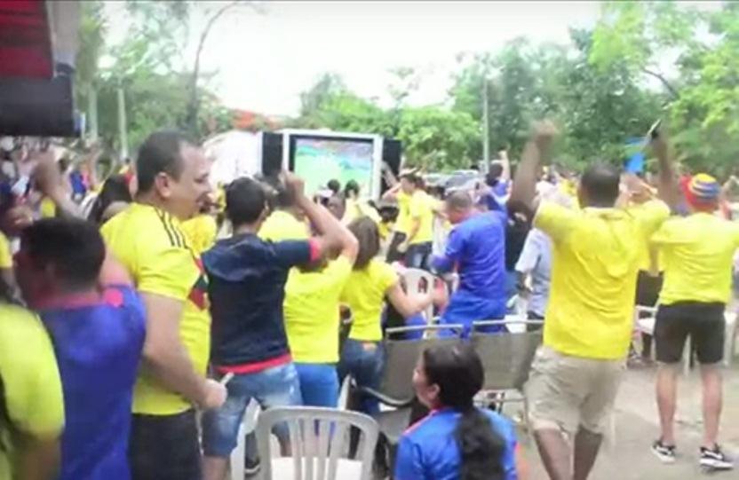 POR OBRA DE CORVIVIENDA INAUGURADO PARQUE Y CASA COMUNAL EN ALMIRANTE COLON