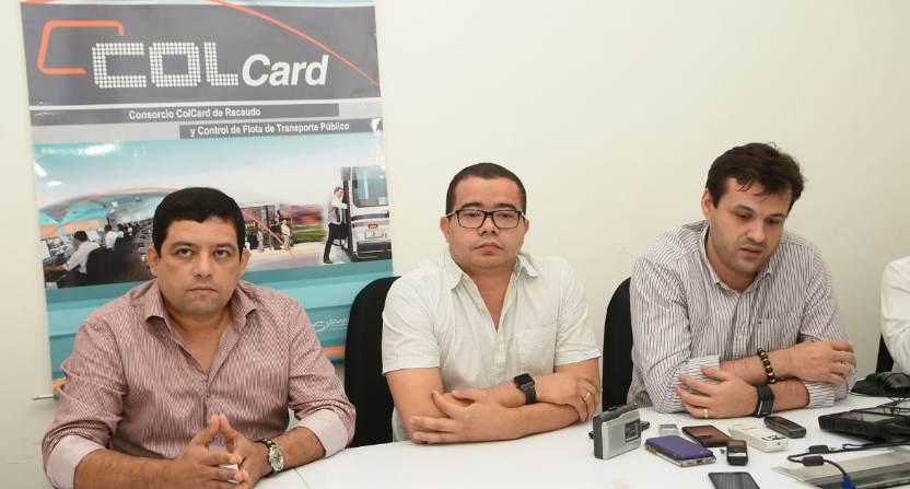 POSITIVO ACUERDO ENTRE DATAPROM Y SMARTMATIC PARA EL FUTURO DE TRANSCARIBE