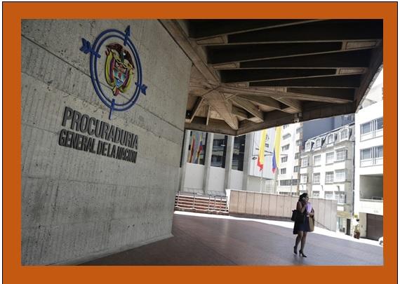 PROCURADURIA REITERA DEFICIENCIAS POR MANEJO DEL COVID EN CARTAGENA