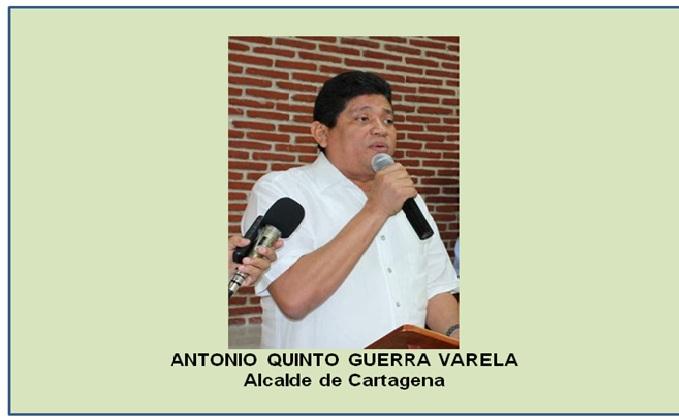 QUINTO GUERRA REGRESARÁ AL CONCEJO PARA INSTALAR SESIONES EXTRAS