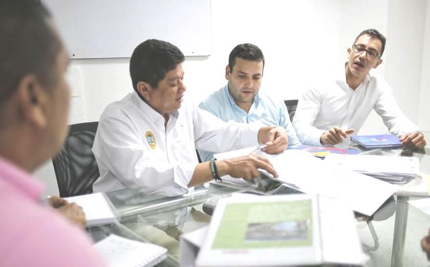 RECURSOS PARA RECUPERAR ESCENARIOS DEPORTIVOS TRAMITA ALCALDE QUINTO GUERRA