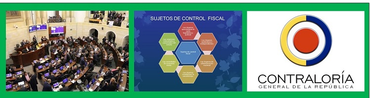 SENADO APROBÓ ANOCHE  EL CONTROL FISCAL EN TIEMPO REAL