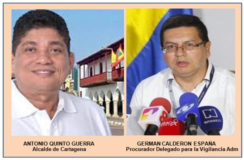 SIGUE BATALLA JURIDICA DE QUINTO GUERRA Y LA PROCURADURIA