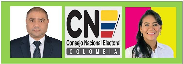 YOLANDA WONG EN AUDIENCIA HOY ANTE EL CONSEJO NACIONAL ELECTORAL